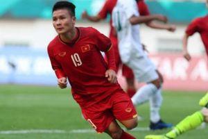 Olympic Việt Nam vs Olympic Bahrain (19h30 ngày 23.8) Phải chớp lấy thời cơ