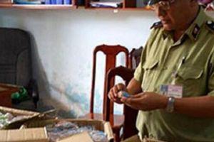 Đắk Lắk: Bắt hàng trăm bánh Trung thu mang nhãn mác Trung Quốc