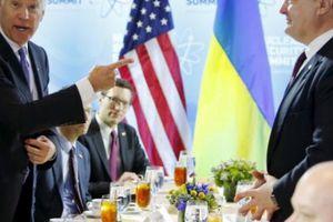 Giật mình bí mật Mỹ 'giật dây' điều khiển chính phủ Ukraine