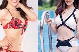 Hot girl được Văn Đức cõng trên lưng làm điều đặc biệt gửi U23 VN