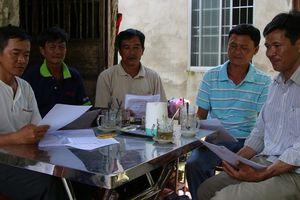 Nhà vườn trồng quýt hồng Lai Vung kêu cứu vì bị quỵt tiền