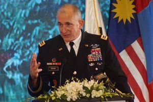Đại tướng Mỹ muốn đạp xe xuyên Việt