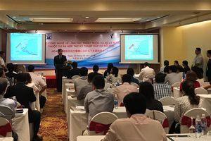 Nâng cao năng lực quản lý công trình thoát nước tại Hà Nội