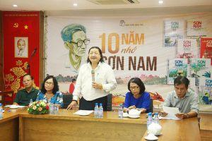 10 năm nhớ nhà văn Sơn Nam