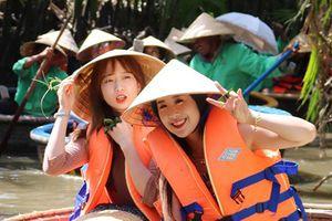 Du lịch Quảng Nam thu hút khách Hàn Quốc, Trung Quốc