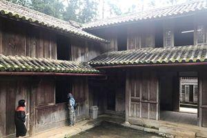 Tranh cãi sổ đỏ dinh thự họ Vương: Lãnh đạo Bộ Văn hóa nói gì?