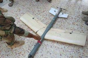 Thêm 3 máy bay không người lái bị quân đội Nga bắn hạ ở Syria