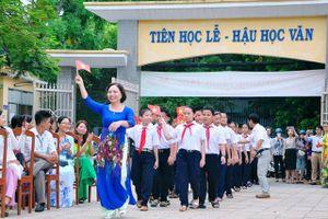 Đà Nẵng: Kiến nghị hạ tiêu chí tuyển dụng vì thiếu nguồn tuyển giáo viên