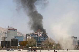 Đằng sau đề xuất hòa bình không được hồi đáp của Tổng thống Afghanistan