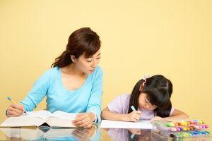 Rèn luyện 8 thói quen để giúp trẻ yêu học tập