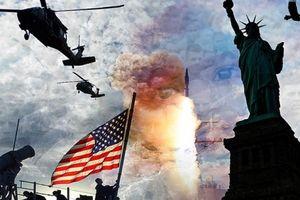 Mỹ luôn tìm cách giải quyết nhiều vấn đề bằng quân sự?
