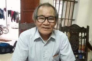 50 năm bị hành hạ bởi chứng ù tai, chữa khỏi sau 2 tháng