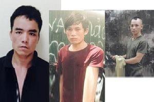 Quá khứ bất hảo của người chồng truy sát vợ đến cùng ở Hà Nội