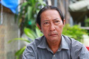 Diễn viên gạo cội Lê Bình cũng đang điều trị ung thư phổi cùng bệnh viện với Mai Phương