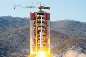 Triều Tiên dừng tháo dỡ bãi phóng tên lửa?