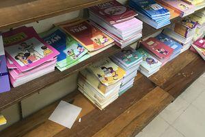 'Cò' hét giá sách giáo khoa gấp 5 lần, công ty phát hành sách nói gì?