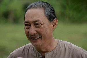 Diễn viên Lê Bình bị ung thư phổi