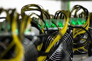 Hãng chip đào tiền mã hóa lớn nhất thế giới nhận dự báo xấu