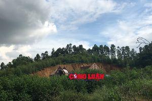 Hé lộ chủ nhân những biệt thự trên khu đất 'trồng mía' Gò Dung