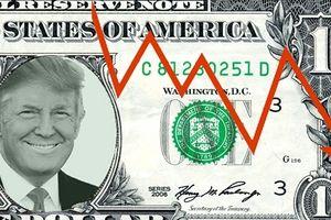 Donald Trump thao túng tiền tệ?