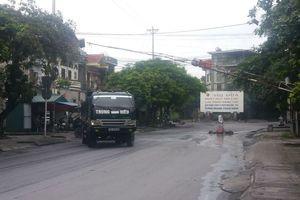 Hậu họa khôn lường do chủ trương lập barie 'không giống ai' ở Đông Triều, Quảng Ninh