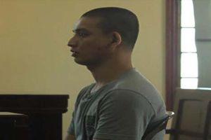 25 năm tù cho kẻ đồi bại giết người, hiếp dâm