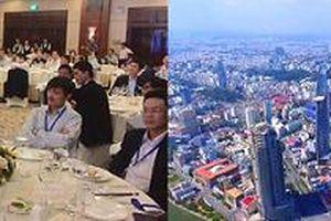 Các nhân tài công nghệ hiến kế giúp TP.HCM thành 'thành phố đổi mới và sáng tạo'