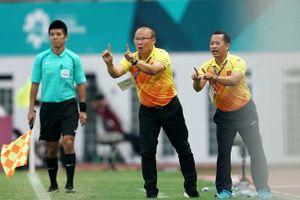 HLV Park Hang-seo bênh vực Xuân Trường, thừa nhận Công Phượng là át chủ bài của Olympic Việt Nam