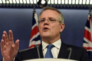 Thêm một ứng cử viên tuyên bố tranh chức Thủ tướng Australia