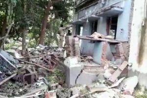 6 người thương vong trong vụ đánh bom văn phòng đảng Đại hội Trinamool toàn Ấn