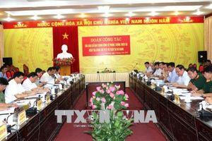 Hà Giang bị thiệt hại do mưa lũ lên tới hơn 1.300 tỷ đồng