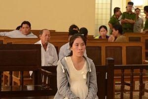 Cà Mau: Người vợ mang bầu sát hại chồng lãnh án 10 năm tù
