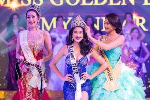Vì đâu 4 người đẹp mất tư cách tham gia Hoa hậu thế giới?