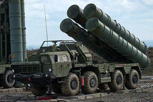 Chọc tức Mỹ, Thổ Nhĩ Kỳ quyết nhập 'rồng lửa' S-400 Nga
