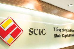 Hết 6 tháng, SCIC mới hoàn thành 35,7% chỉ tiêu lợi nhuận năm 2018