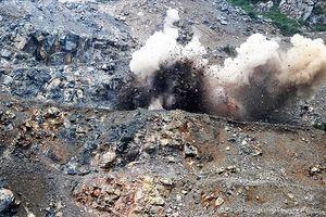 Nổ mìn ở Cao Bằng khiến 3 công nhân tử vong tại chỗ