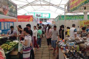 Hà Nội đưa hàng Việt về nông thôn qua chợ phiên, chuyến hàng lưu động