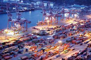 ASEAN trở thành thị trường xuất khẩu lớn thứ hai của Hàn Quốc