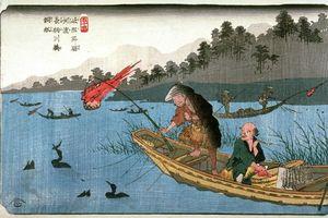 Cách đánh cá độc đáo của người Nhật được UNESCO vinh danh
