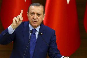 Thổ Nhĩ Kỳ cáo buộc Mỹ hành động mâu thuẫn với nguyên tắc đồng minh