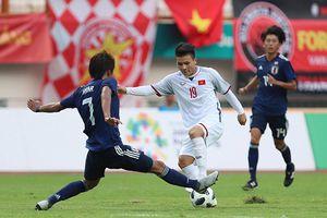 Người hâm mộ có thể xem trận Olympic Việt Nam gặp Olympic Bahrain trên VTV không?