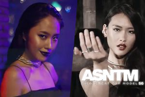 Không phải Mai Ngô - Minh Tú, khoảnh khắc này của Thanh Vy giống hệt 'ác nữ nhà chung' Asia's Next Top Model mùa 5