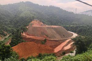 Cao Bằng: Bát nháo thi công xây dựng Thủy điện Bạch Đằng