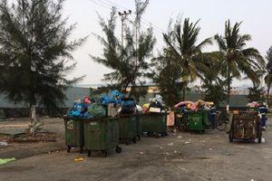 Đà Nẵng: Giám sát việc nâng cấp và bảo vệ môi trường tại trạm trung chuyển rác