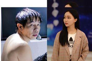 Hot girl Hưng Yên- Nguyễn Như Ngọc review phim 'Chàng vợ của em'