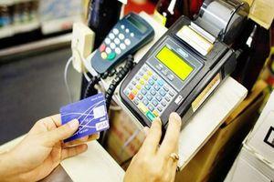 Khó kiểm soát hành vi thanh toán 'chui' qua POS, QR Code