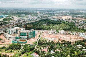 DRH Holdings dự thu 1.100 tỷ đồng từ Symbio Garden, hé lộ 2 dự án bất động sản mới