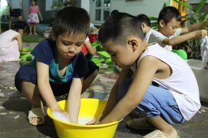 Hà Nội: Phấn đấu 100% trường học và các cơ sở giáo dục có phòng y tế riêng
