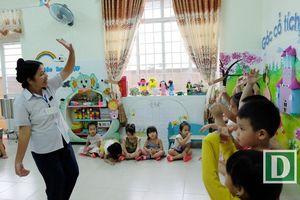 Đà Nẵng: Thiếu giáo viên đạt tiêu chí tuyển dụng