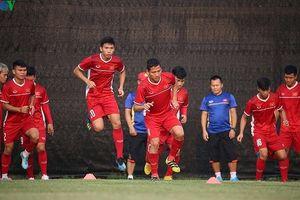 Lịch thi đấu ASIAD ngày 23/8: Chờ đợi Olympic Việt Nam thi đấu